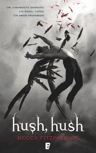 Hush, Hush: 1