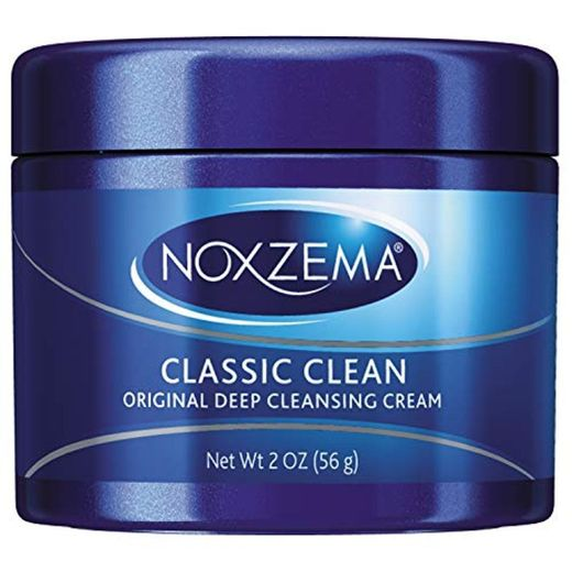 Noxzema The Original Deep Cleansing Cream