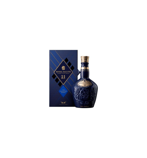 Royal Salute 21 Year Old Whisky