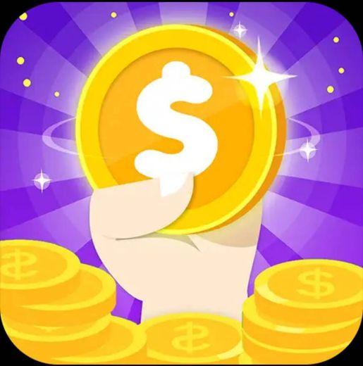LUCKY YOU app dinero