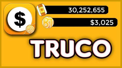 TRUCO BIG TIME APP para ganar dinero fácil