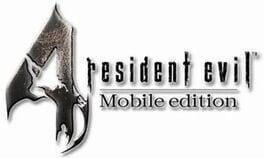 Resident Evil 4: Mobile Edition