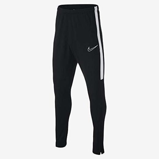 Nike B Nk Dry Acdmy Pant Kpz Sport Trousers, Niños, Black