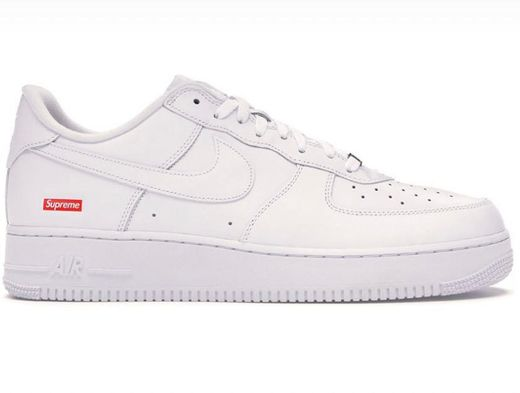 Supreme X Air Force 1