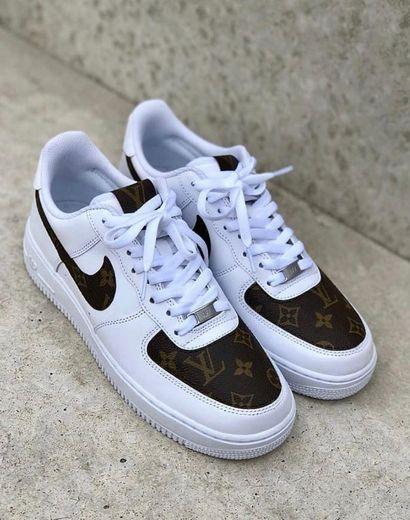 Nike X LV