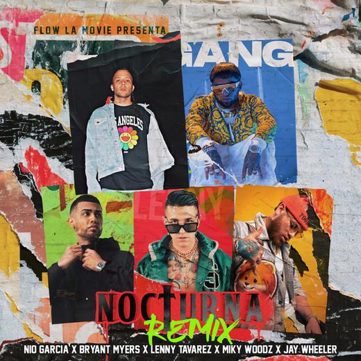 Nocturna - Remix