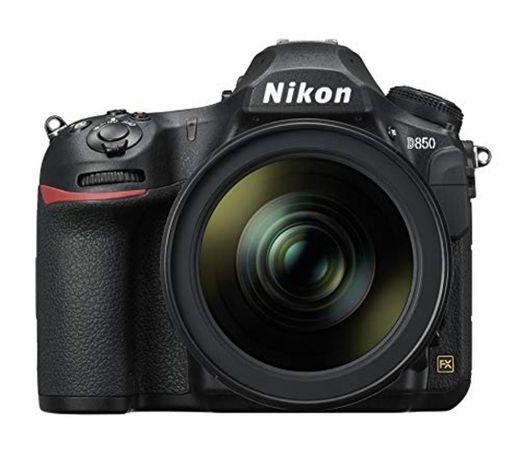 Nikon D850 SD1 - Cámara Digital de 45.7 MP