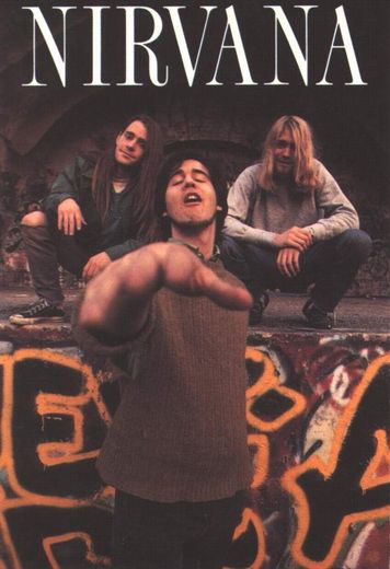 Official Nirvana Website: Complete Discography, Videos and more