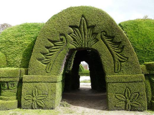 Cementerio Del Tulcan