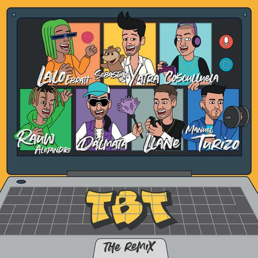 TBT - Remix