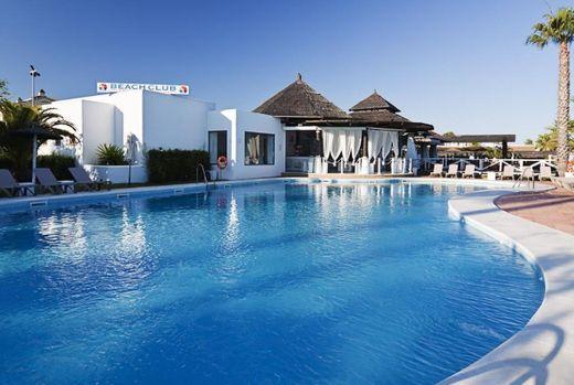 Beach Club Islantilla