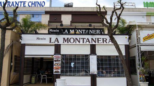 Mesón La Montanera