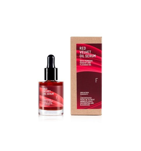 Aceite Facial 100% Natural