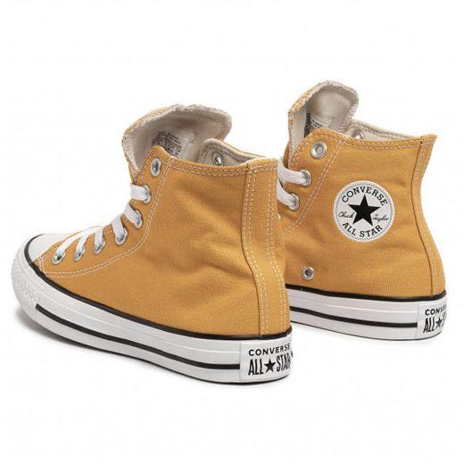 Converse All Star Hi Calzado Gold Dart
