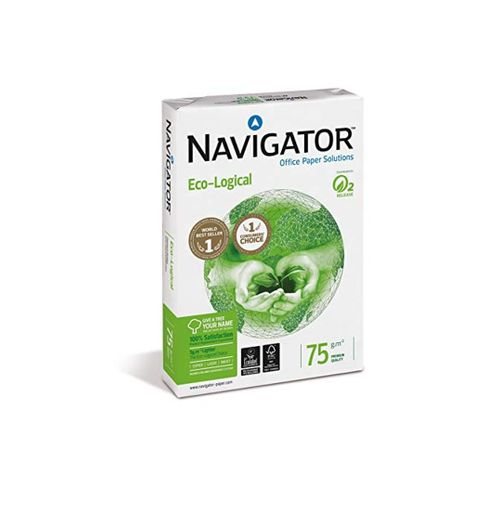 Navigator Eco-Logical - Papel para impresora