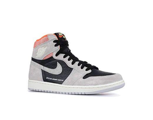 Jordan 1 Retro High OG, Zapatillas de Deporte para Hombre, Multicolor