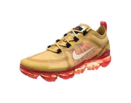 Nike Mens Air Vapormax 2019 Running Shoe
