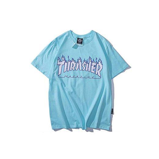 XXW Thrasher Flame T-Shirt