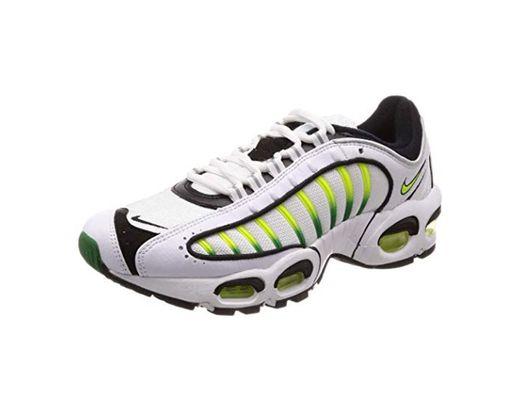 Nike Air MAX Tailwind IV, Zapatillas de Atletismo para Hombre, Multicolor