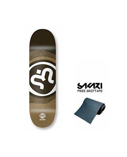 Imagine Monopatín Skate Skateboard Model
