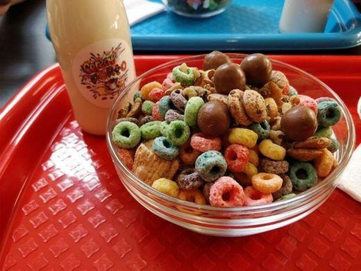 Cereal World Porto