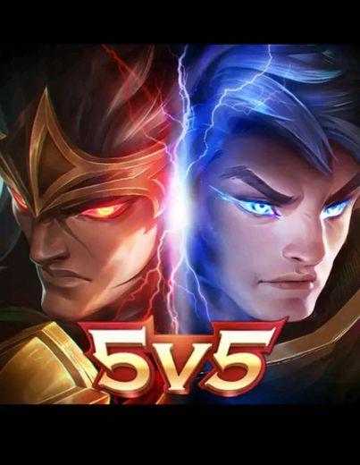 Champions Legion   5v5 MOBA - Apps on Google Play