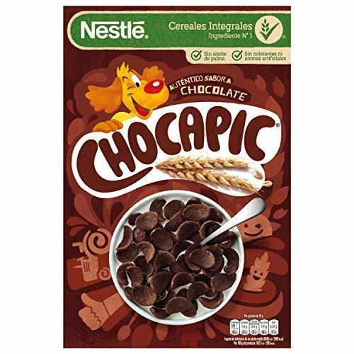 Chocapic Cereales Desayuno - Paquete de 12 x 500 g - Total