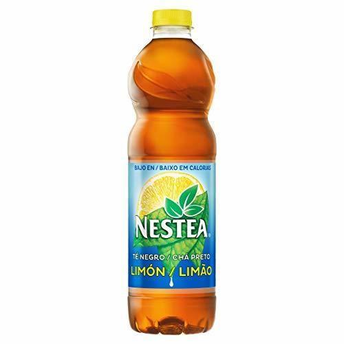 Nestea Té Negro Limón Botella
