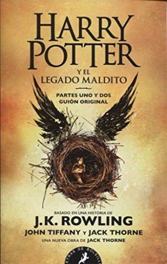 Harry Potter y el legado maldito -LB-: 221