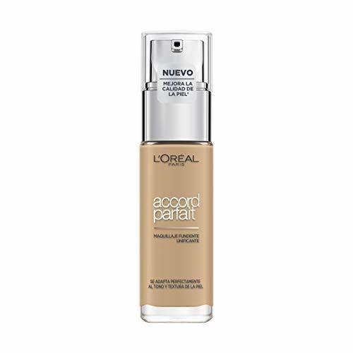 L'Oreal - Maquillaje Fluido Accord Perfect