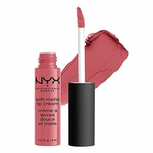 Lipstick mate, de Nyx
