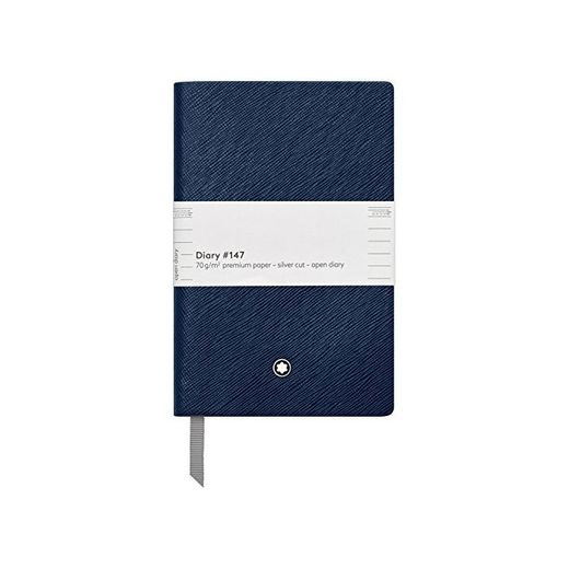 Montblanc 115622 Agenda organizadora Fine Stationery #147 - Diario personal linear A7