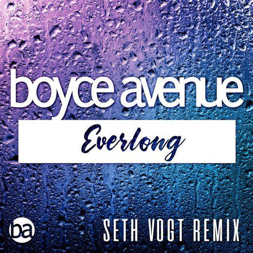 Everlong (Seth Vogt Remix)