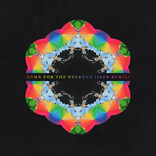 Hymn for the Weekend - Seeb Remix