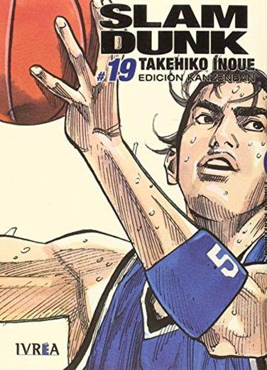 Slam Dunk Kanzenban 19