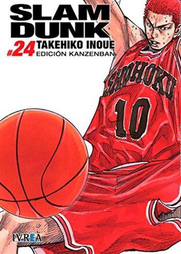 Slam Dunk Kanzenban 24