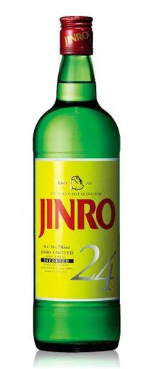 El licor más consumido en todo el mundo: Jinro