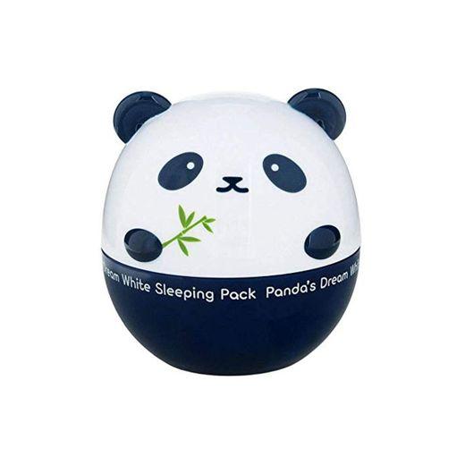 TonyMoly Pandas Dream White Sleeping Pack 50g/1.76oz