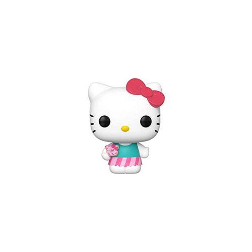 Funko Pop Figura De Vinil Sanrio: Hello Kitty-HK