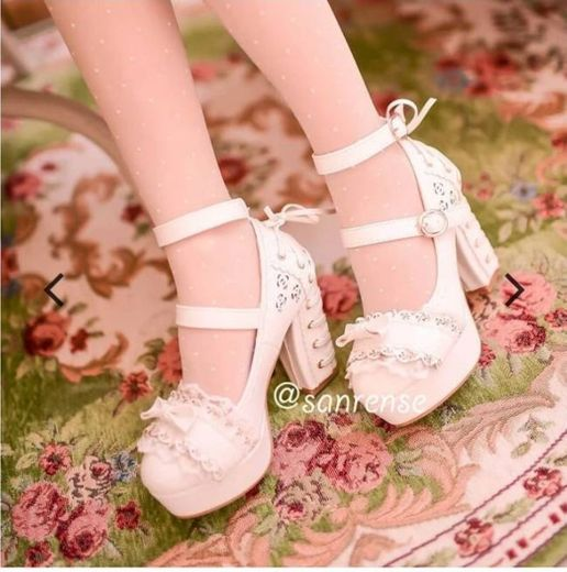 Zapatos soft cute para mujer