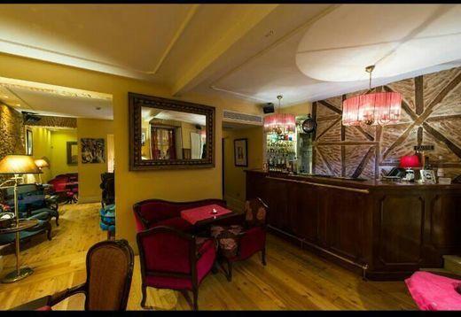 Matiz Pombalina Cocktail Bar