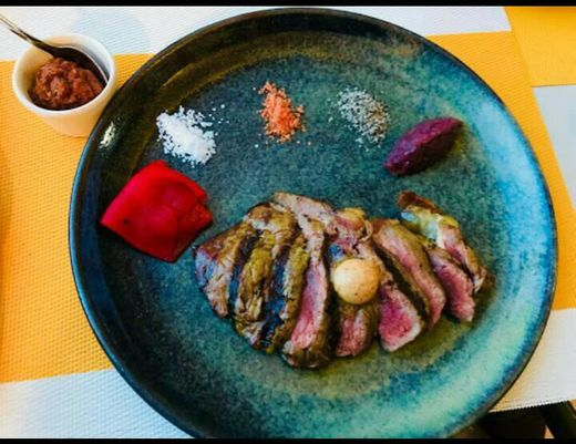 RIB - Beef & Wine Lisboa