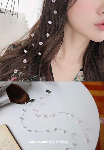 Cometto - Flower Hair clip