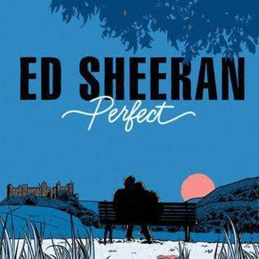 Ed Sheeran - Perfect [Official Lyric Video] - YouTube