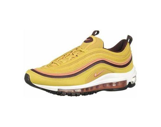 Nike W Air MAX 97, Zapatillas de Running para Mujer, Multicolor