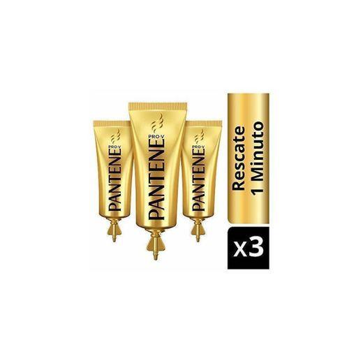 Ampollas para el cabello, de Pantene Repara & Protege