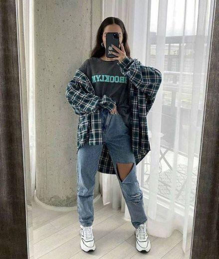 Outfit gringo💫