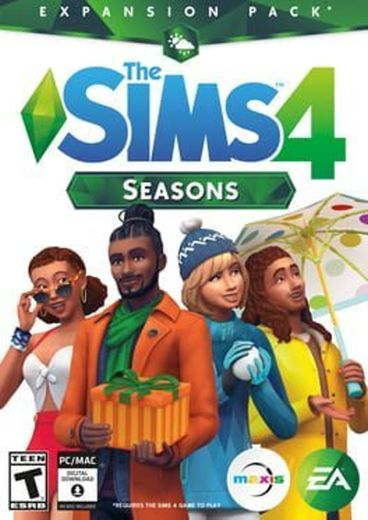 The Sims 4: Seasons