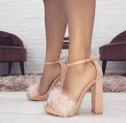 find. High Point Leather Court Zapatos de Tacón