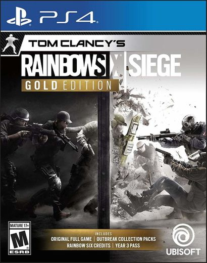 Tom Clancy's Rainbow Six: Siege - Ultimate Edition